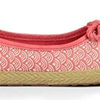 UGG Women's Syleste Scallop  UGG slippers women