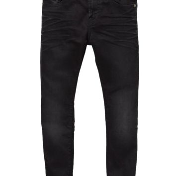Scotch & Soda Boys Dark Jeans