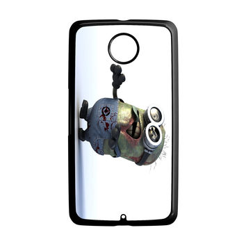 Zombie Minion Nexus 6 Case
