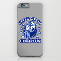 John Cena iphone case, smartphone
