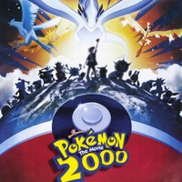 Pokemon the Movie: The Power of One 11x17 Movie Poster (2000)