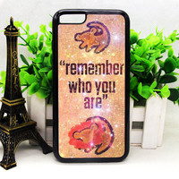 LION KING IPHONE 6 | 6 PLUS | 6S | 6S PLUS CASES