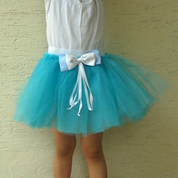Girls birthday tutu, girls tutu, baby tutu skirt, toddler tutu skirt, photography prop, babies clothing, babies fashion, gift for kids