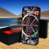 Imagine Graffiti case for  LG Nexus/HTC One/Samsung Galaxy S3,S4,S5/Note 2,3/iPod 4th 5th/iPhone 5,5s,5c,4,4s,6,6+[ NJ9 ]