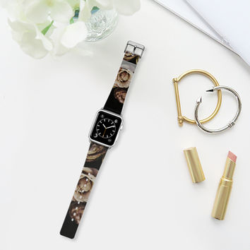 Roses 2 Apple Watch Band (42mm) by VanessaGF | Casetify