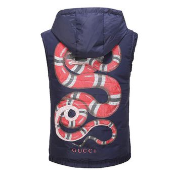 Boys & Men Gucci Cardigan Jacket Coat Vest Tank Top