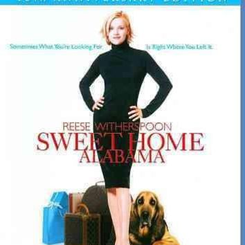 SWEET HOME ALABAMA (10TH ANN ED)