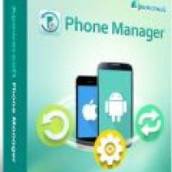 Apowersoft Phone Manager 2.7.1 Crack + Registration Key