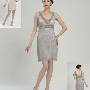 Best Flapper Cocktail Dresses Products on Wanelo