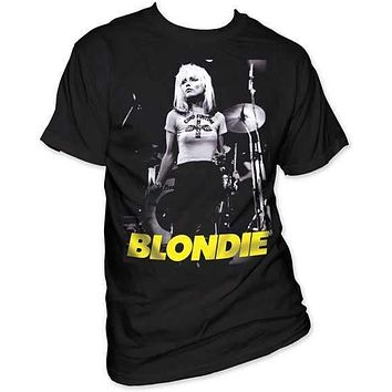 BLONDIE FUNTIME MENS TEE