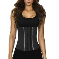 Women's Faja Deportiva Workout Waist Cincher