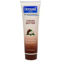 Bulk Dermasil Cocoa Butter Lotion, 10-oz. Tubes at DollarTree.com