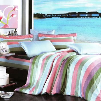 Shoreline Luxury Comforter Set Combo 300GSM
