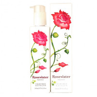 Crabtree & Evelyn Rosewater Body Lotion 8.3fl oz/245ml