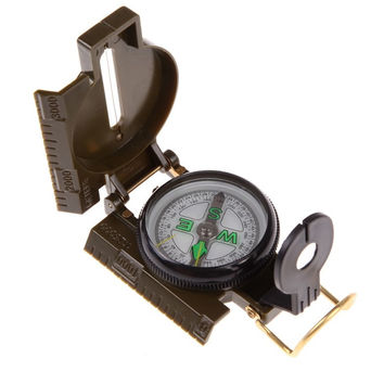 Multi-function Compass