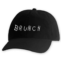 BRUNCH [DAD HAT]