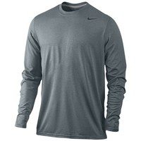 Nike Legend Dri-FIT L/S T-Shirt - Men's at Foot Locker