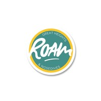 Great Heights & Nosedives : HLR0 : ROAM