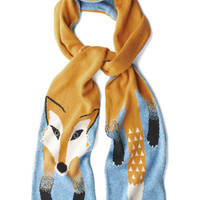 Outfox the Eye Scarf | Mod Retro Vintage Scarves | ModCloth.com