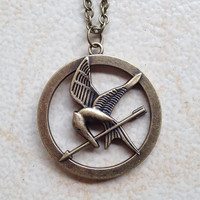 Hunger Games Mockingjay with Arrow ON SALE