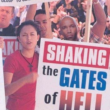 Shaking the Gates of Hell