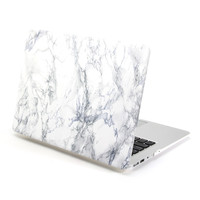 Hard Case Print Frosted (Marble Pattern) for The New MacBook 12 inch with Retina Display