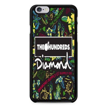 The Hundreds Diamond Supply Co iPhone 6/6S Case