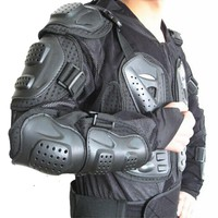 Motorcycle Full Body Protective Gear Armor Cosplay Armor