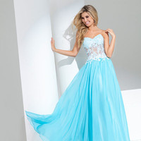 Tony Bowls Legala - 115573 - Prom Dress - Prom Gown - 115573