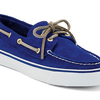 Sperry Top-Sider Women's Suede Bahama