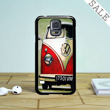 Vw Art Samsung Galaxy S5 Case