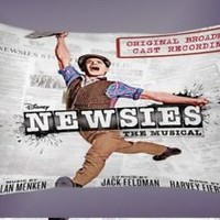 Disney Newsies Broadway Musical Best Pillow Case 16 x 24 20 x 26 2 Side Cover