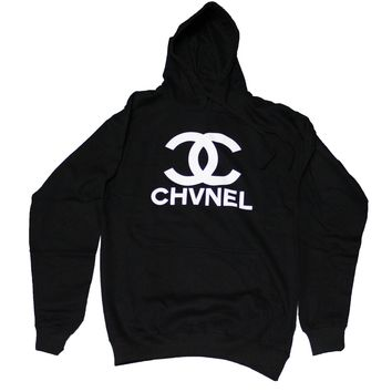 CHVNEL Pullover Hoodie