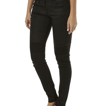G-STAR RAW 5620 CUSTOM HIGH SKINNY JEAN - RINSED