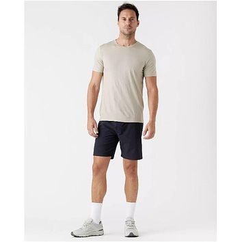 Olivers - All Over Dark Navy Shorts