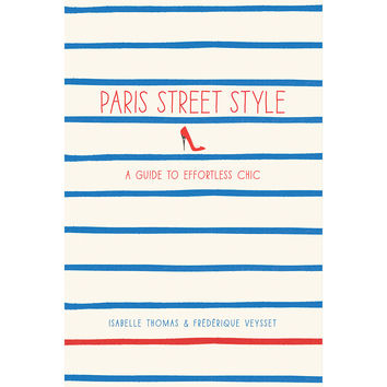 Paris Street Style, Non-Fiction Books
