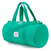 Herschel Supply Co.: Sutton Mid Duffle Bag - Kelly Green