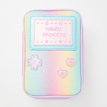 Gamer Girl Makeup Bag