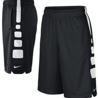 Nike Elite Stripe Basketball Shorts | DICK'S Sporting Goods
