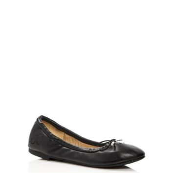 Sam Edelman Girls' Felicia Ballet Flats - Little Kid, Big Kid | Bloomingdales's