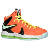 Nike Lebron X P.S. - Men's at Foot Locker