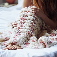 Free People Cozy Love Blanket