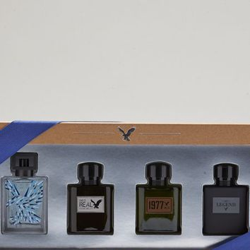 AEO Men's Cologne Gift Set For Him (Multi)