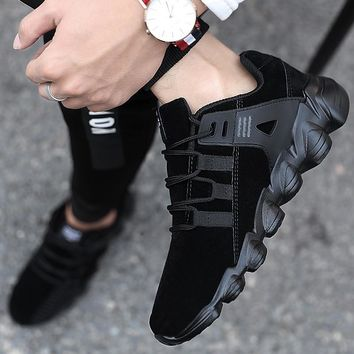 Men Luxury Brand Running Shoes Comfortable Sports Outdoor Sneakers Male Athletic Breathable Footwear Zapatillas Walking Jogging