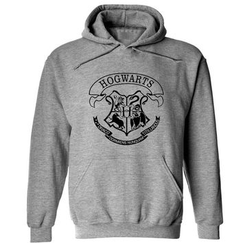 hogwarts hoodie sweat shirt cotton letter print popular hoodies autumn winter pullover thermal clothing plus size XXXL tops