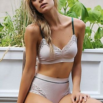 Intimately Womens Morning Dove Undie