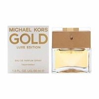 Michael Kors Gold Luxe Eau De Parfum Spray