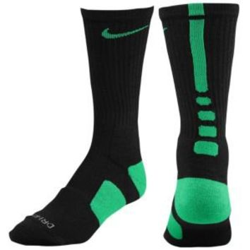 Nike Elite Basketball Crew Sock - Men's at Foot Locker