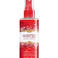 Travel Size Fine Fragrance Mist Winter Candy Apple