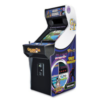 Arcade Legends @ Sharper Image